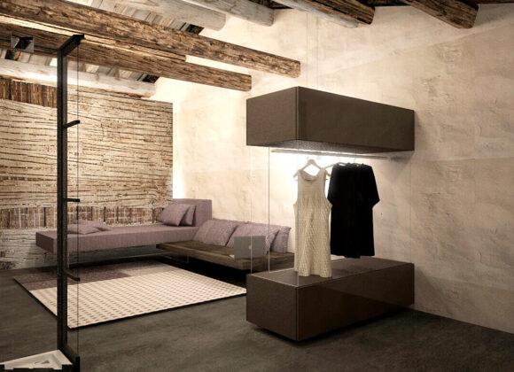 L'azienda LAGO: design Made in Italy