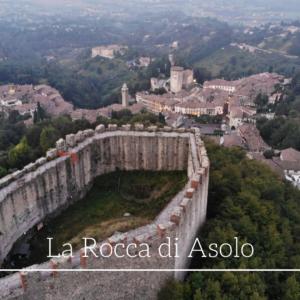 La Rocca di Asolo