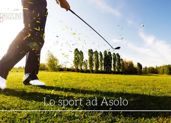 Sport ad Asolo
