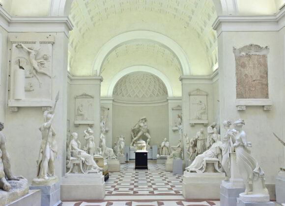 La Gypsotheca di Canova