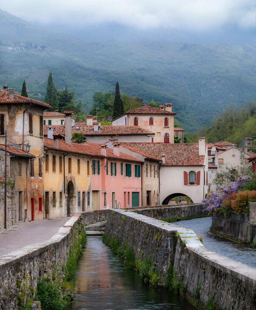 Musei e Luoghi d'Interesse a Treviso e Provincia